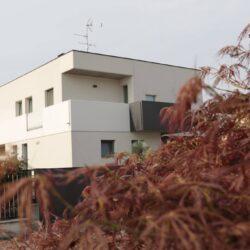 Silvagni casa moderna