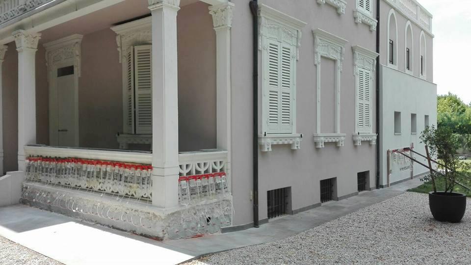 Risanamento casa